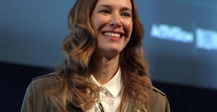 Jade Raymond trabajó en un nuevo <em>Splinter Cell</em> antes de dejar Ubisoft