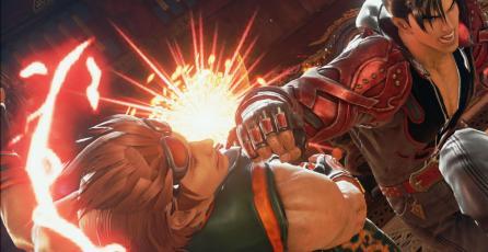 Harada vuelve a abrir la puerta a <em>TEKKEN 7</em> para Switch