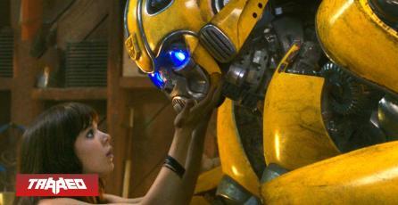 Bumblebee se posiciona como el peor estreno de una película de Transformers