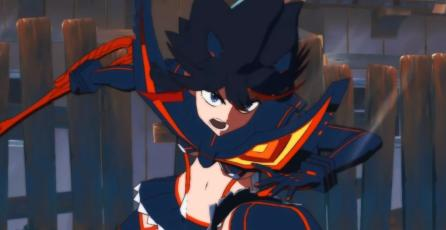 <em>Kill la Kill the Game: IF</em> tendrá un modo con historia