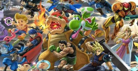 Nintendo mejorará matchmaking de <em>Super Smash Bros. Ultimate</em>