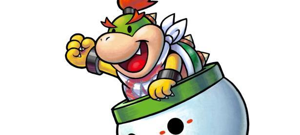 Mira el nuevo avance de <em>Mario & Luigi: Bowser's Inside Story </em>para 3DS
