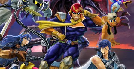 El éxito de <em>Super Smash Bros. Ultimate</em> en Japón no se detiene