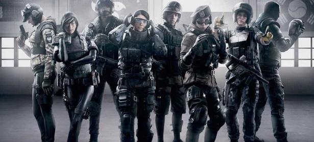 <em>Rainbow Six: Siege</em> celebra las fiestas regalando un Operador DLC