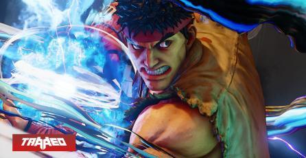 Street Fighter V elimina polémico sistema de publicidad opcional