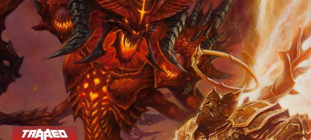 Productor de Eternal Collection cree que Switch es la mejor plataforma para Diablo