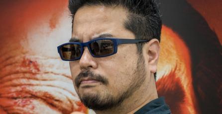 Katsuhiro Harada liderará división de esports de Bandai Namco