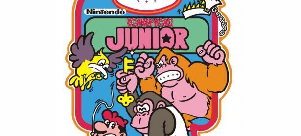 Ya puedes jugar <em>Donkey Kong Jr.</em> en tu Nintendo Switch