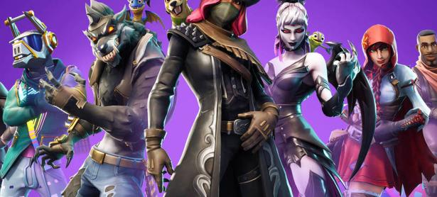 REPORTE: Epic Games, estudio de <em>Fortnite</em>, generó $3 MMDD en 2018