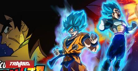 Conoce a los ganadores de las primeras entradas para la Avant Premiere de Dragon Ball Super: Broly