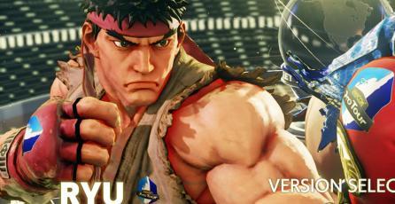 Capcom busca mejorar la publicidad que aparece en <em>Street Fighter V</em>