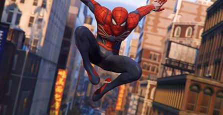 <em>Marvel's Spider-Man</em> es el GOTY para los desarrolladores japoneses