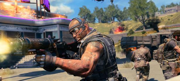 REPORTE: <em>Call of Duty: Black Ops 4</em> presenta problemas en Xbox One X