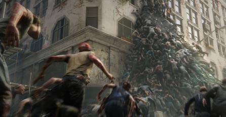 Sony rechazó un componente multijugador de zombies para <em>Days Gone</em>