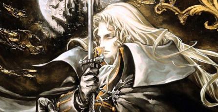 Revelan fecha de lanzamiento de la banda sonora de <em>Castlevania: SOTN</em>