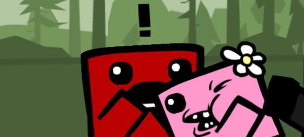 ¡Están regalando <em>Super Meat Boy</em> en la Epic Games Store!