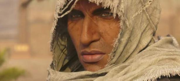 Ya puedes vestirte como Bayek de <em>Assassin's Creed</em> en <em>Monster Hunter World  </em>