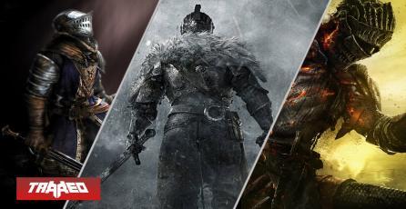 Desde From Software confirman que se encuentran trabajando en dos nuevos videojuegos