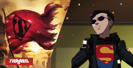 DC Comics tendrá dos grandes estrenos de animación en cines chilenos