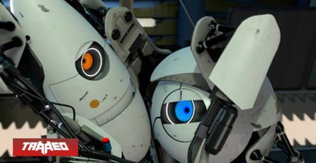 Speedrunner rompe récord mundial de Portal 2