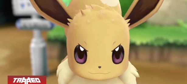 """Productor de <em>Pokémon Let's GO</em> asegura que el juego es corto porque """"la gente no tiene tiempo"""""""