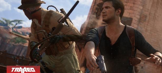 Rumores apuntan a que Sony está trabajando en Uncharted sin Naughty Dog