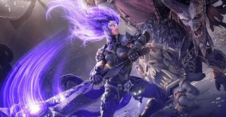 <em>Darksiders III</em> ya está disponible en Origin Access Premier