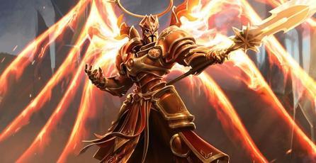 Imperius se unirá muy pronto a <em>Heroes of the Storm</em>