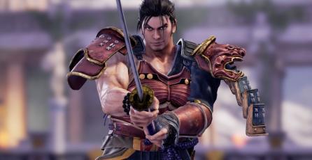 Bandai Namco prepara ajustes de balance para <em>Soulcalibur VI</em>