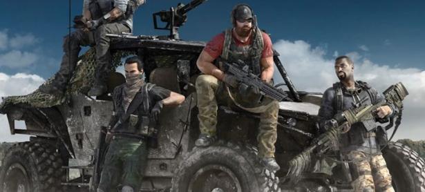Ubisoft da pistas sobre un nuevo título de la serie Tom Clancy