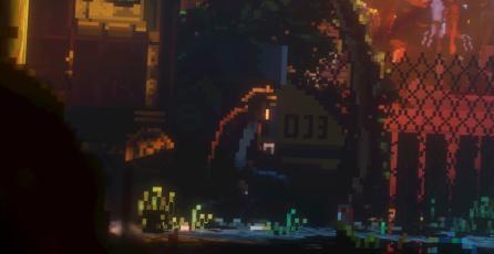 Un trailer de <em>The Last Night</em> estaba planeado para The Game Awards 2018