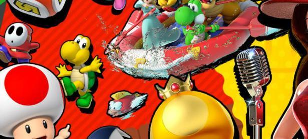 Consigue espíritus exclusivos en el nuevo evento de <em>Super Smash Bros. Ultimate</em>