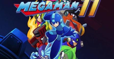 Kazuhiro Tsuchiya insinúa que hay planes para un nuevo <em>Mega Man</em>