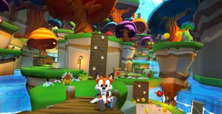 RUMOR: <em>Super Lucky's Tale</em> llegará a Nintendo Switch