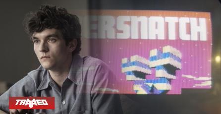 """Black Mirror confirma que """"Bandersnatch"""" obligó a mover la quinta temporada"""