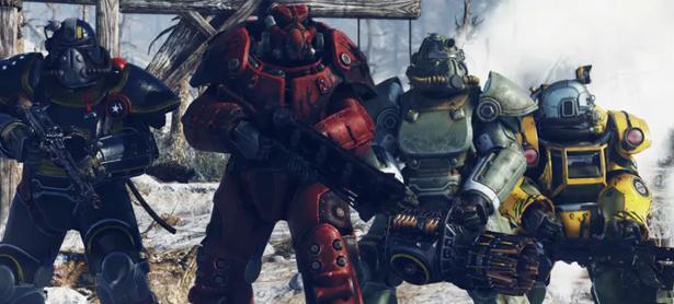 Bethesda habilitará el comercio entre jugadores en <em>Fallout 76</em>