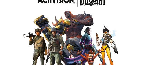 Activision Blizzard confirma a Dennis Durkin como su director financiero