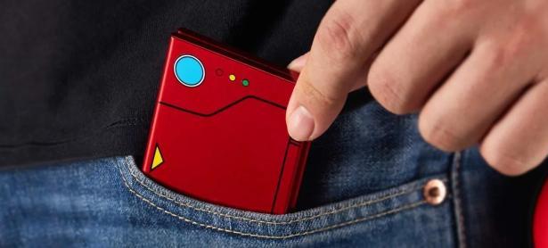 Lleva tus juegos para Switch en este increíble estuche de Pokédex