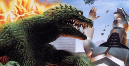 Fans inician petición para el regreso de la trilogía de <em>Godzilla</em> de Pipeworks
