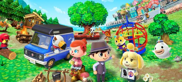 Abuela acumula más de 3000 horas jugadas en <em>Animal Crossing: New Leaf</em>