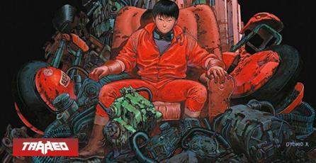 Alcanzamos al anime: 2019 es el año donde transcurre Akira