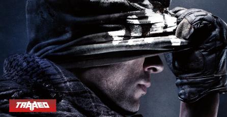 Nuevo Call of Duty para 2019 sería una precuela de Modern Warfare y Ghost