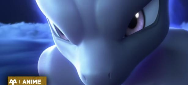 <em>Mewtwo Strikes Back Evolution</em> sería un remake en CGI de la película original