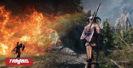 The Elder Scrolls VI se estrenaría este año tras el fracaso de Fallout 76