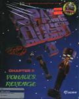 Space Quest II: Chapter II - Vohaul´s Revenge
