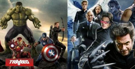 Marvel añadiría a los 'X-Men' y 'Los 4 Fantásticos' al UCM este 2019