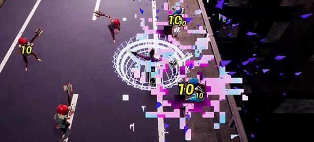 Emociónate con el nuevo gameplay de <em>Travis Strikes Again: No More Heroes</em>