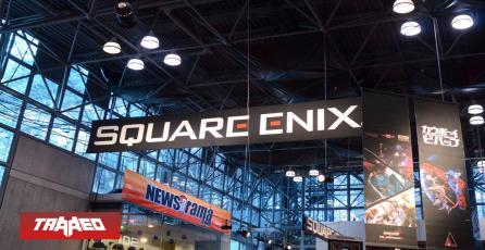 Square Enix cree que el streaming dominará en los videojuegos