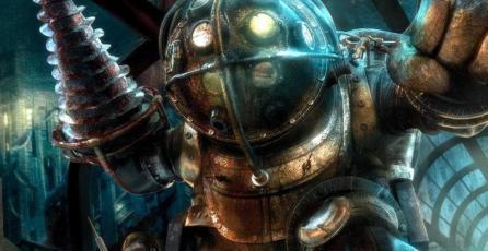 Analista cree que un nuevo <em>BioShock</em> se estrenará en 2020