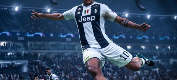 <em>FIFA 19</em> fue el juego más vendido de Reino Unido en 2018